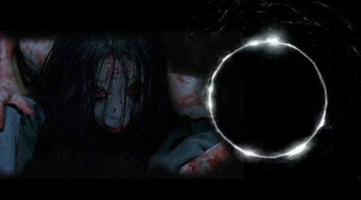 Sadako y Kayako