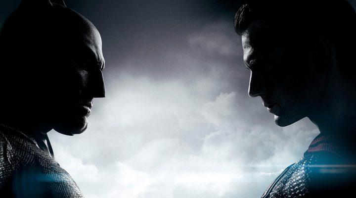 'Batman V Superman: El amanecer de la justicia