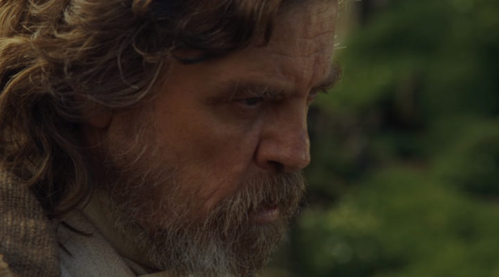 'Star Wars: Episode VIII'