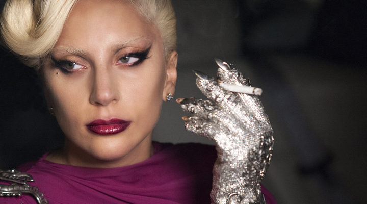 Lady Gaga regresará a 'American Horror Story' en su sexta temporada