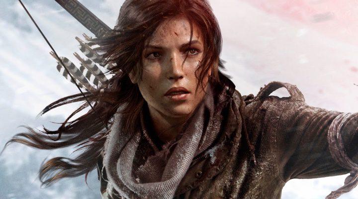 Lara Croft: Rise of Tomb Rider