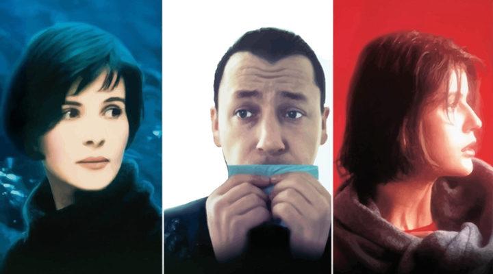 Trilogía de los Tres Colores