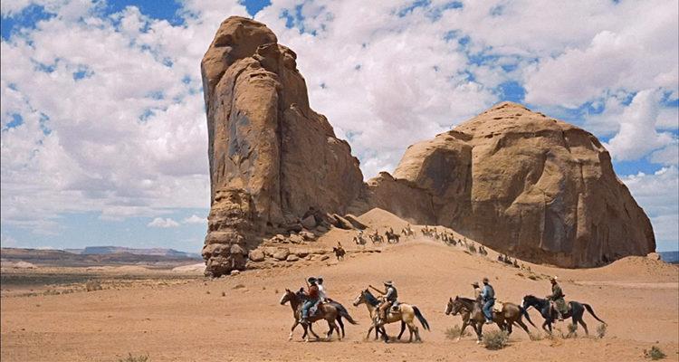 'Centauros del desierto'