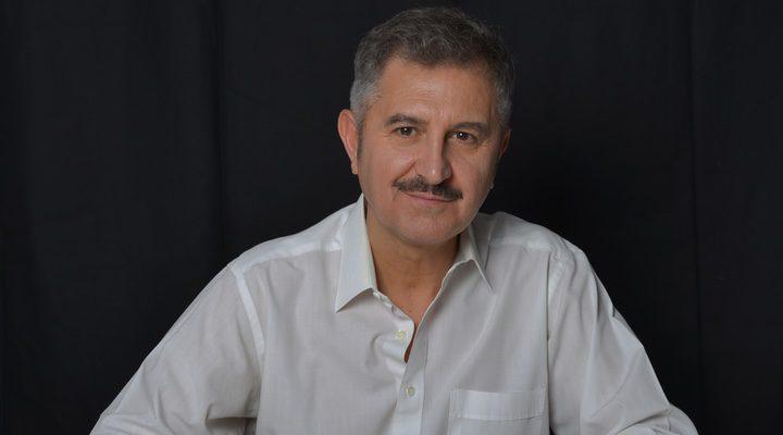 Ángel Burgos