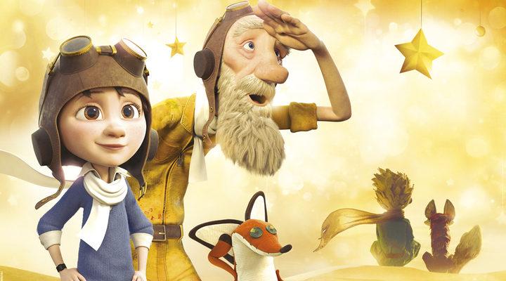 imagen promocional 'El principito'