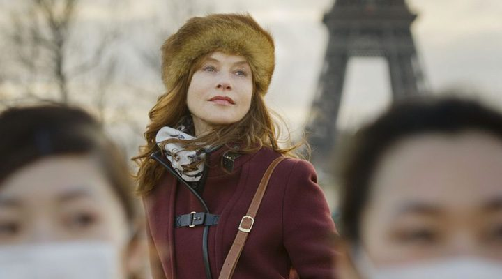 'Luces de París'