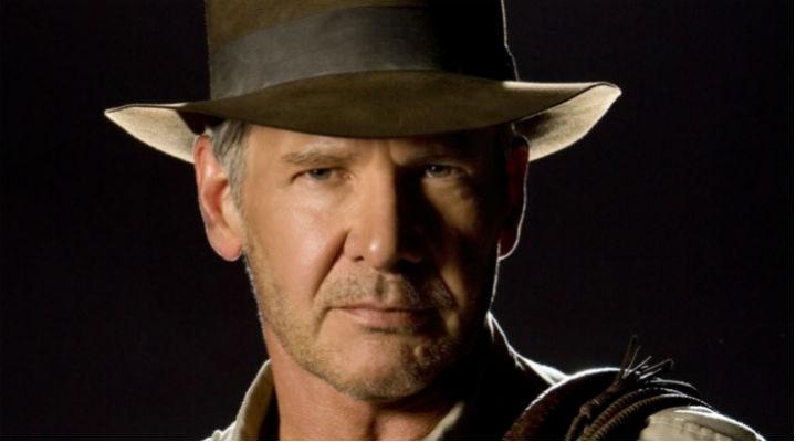 Indiana Jones 5   Así ha reaccionado Internet a la noticia - eCartelera bcf9065e695