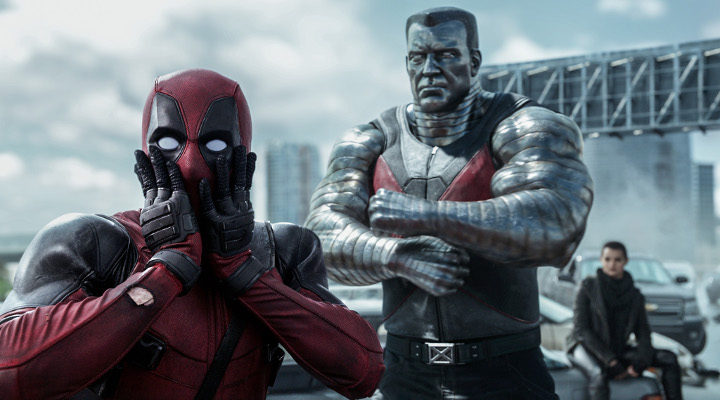 Deadpool (Masacre)