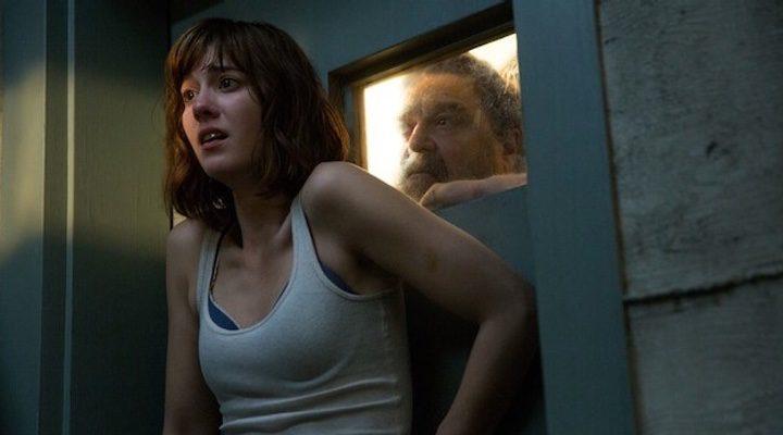 Un fotograma de la película 'Calle Cloverfield 10'