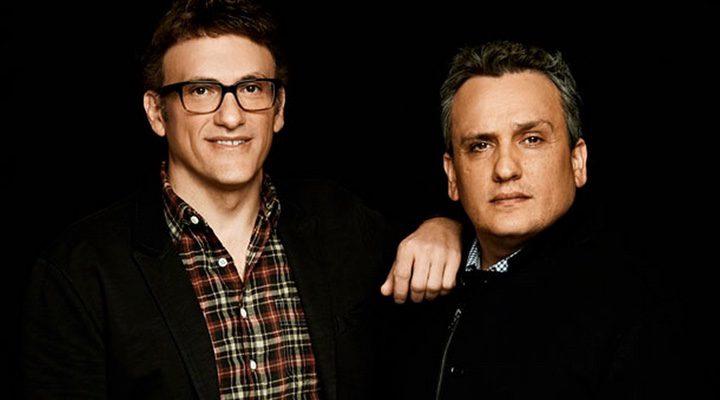 Los hermanos y directores Russo