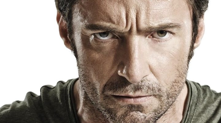 Hugh Jackman, el actor de la saga 'X-men'