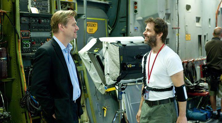Nolan y Snyder