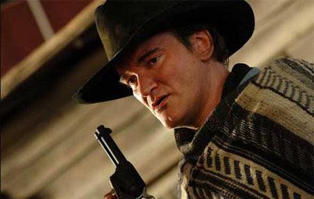 Tarantino en 'Sukiyaki Western Django'
