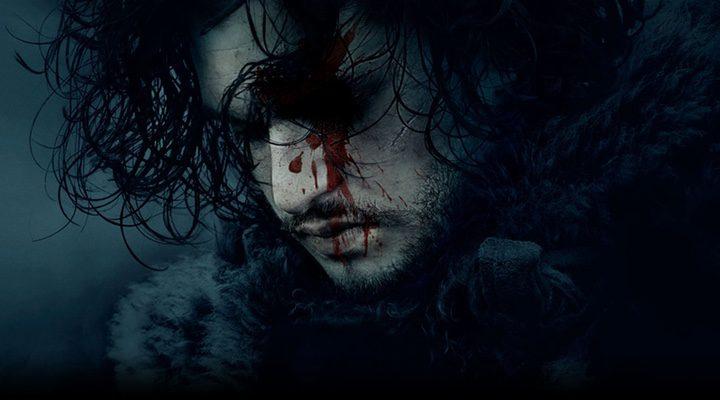 Sexta temporada 'Juego de tronos'