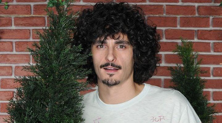 Antonio Pagudo en 'La que se avecina'