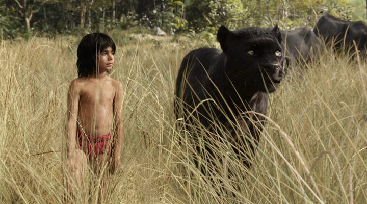 Fotograma 'El libro de la selva'