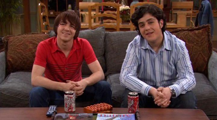 'Drake & Josh'
