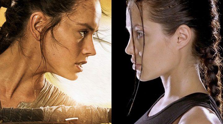 Angelina Jolie posiblemente será sustituida por Daisy Ridler en el reboot de 'Tomb Raider'
