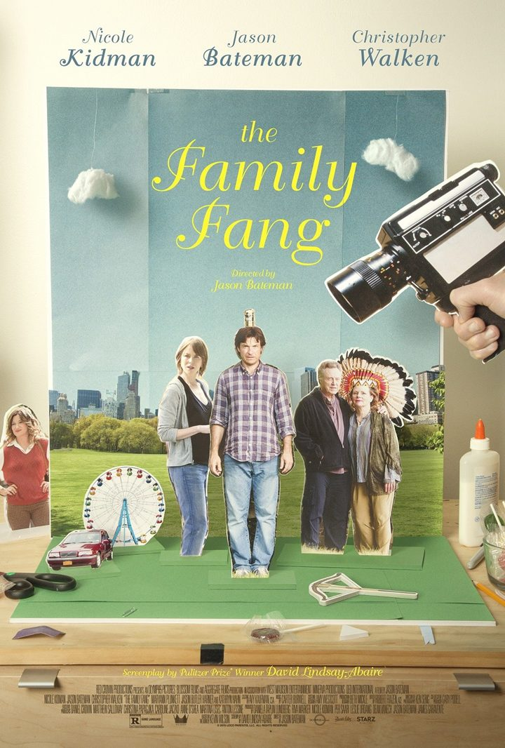 'The Family Fang' cartel