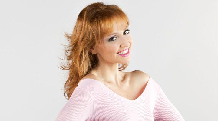 Cristina Castaño en 'La que se avecina'