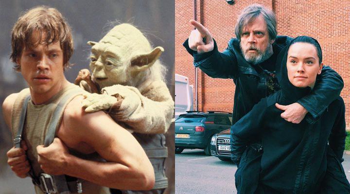Homenaje a 'Star Wars: El imperio contraataca'