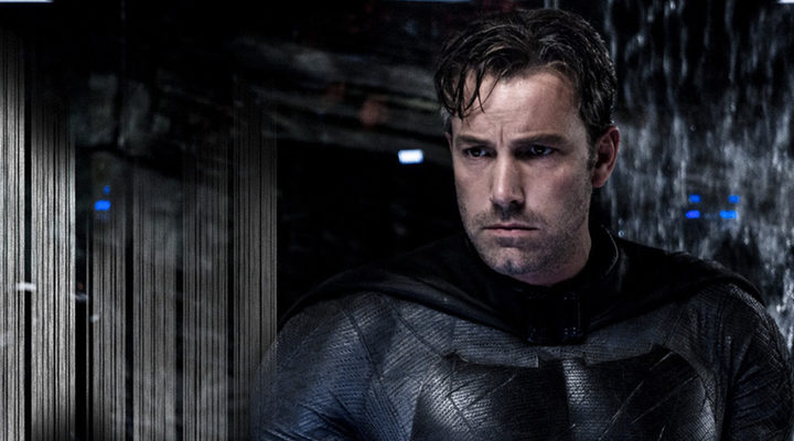 Ben Affleck dirigirá 'Batman'
