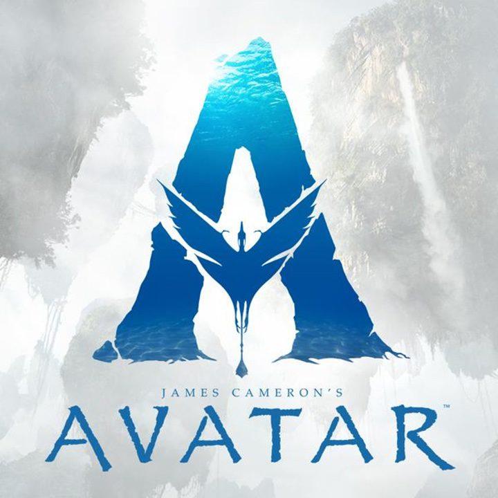 Nuevo logo de 'Avatar'