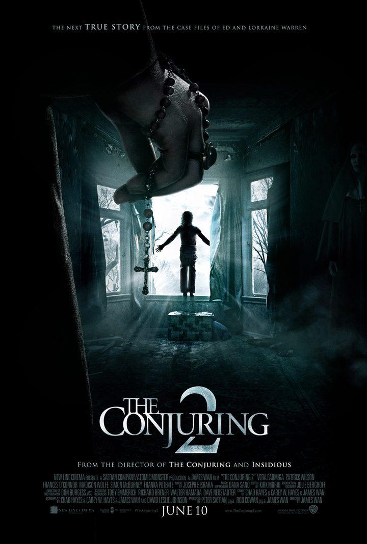 Expediente Warren 2: The Conjuring