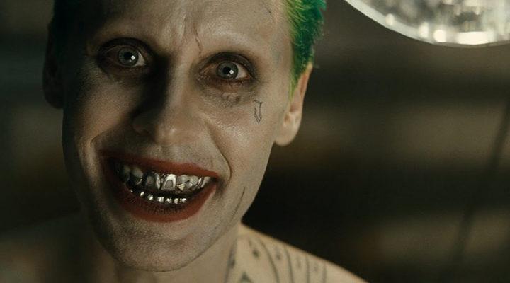 Jared Leto habla sobre su trabajo para convertirse en el Joker de 'Escuadrón Suicida'