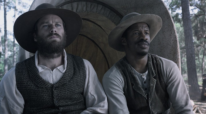 fotograma 'The Birth of a Nation'