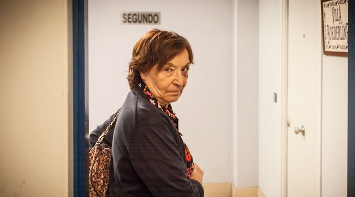 Petra Martínez como Doña Fina en 'La que se avecina'