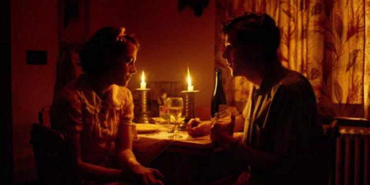 Primeras imágenes de 'Cafe Society', lo nuevo de Woody Allen con Kristen Stewart y Jesse Eisenberg