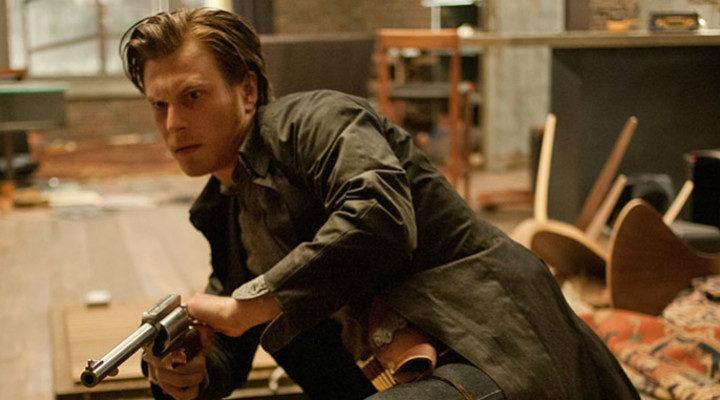 Noah Segan ficha por 'Star Wars: Episodio VIII' en un rol misterioso