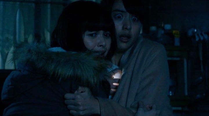 Fotograma de 'Sadako vs. Kayako'