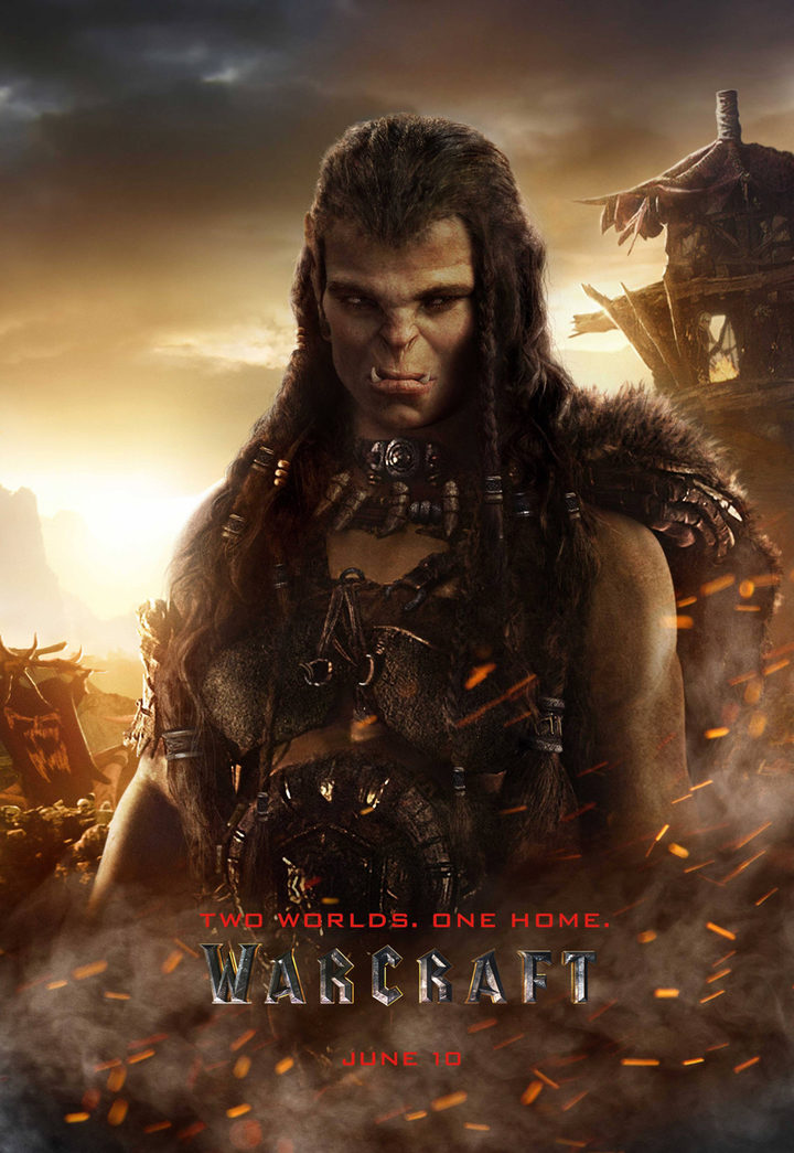 Warcraft:El origen