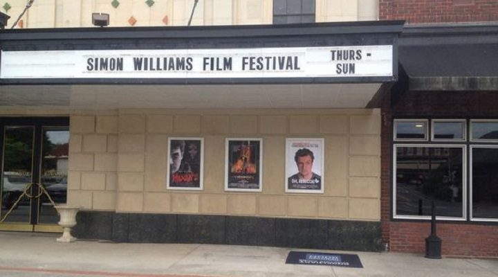 Simon Williams Festival
