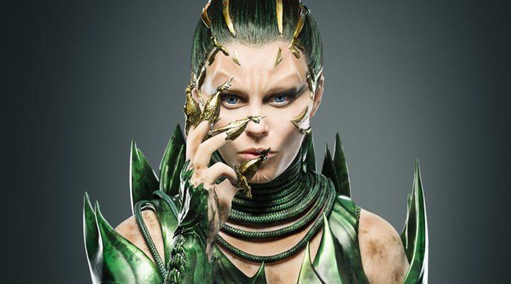 Rita Repulsa en el reboot de 'Power Rangers'