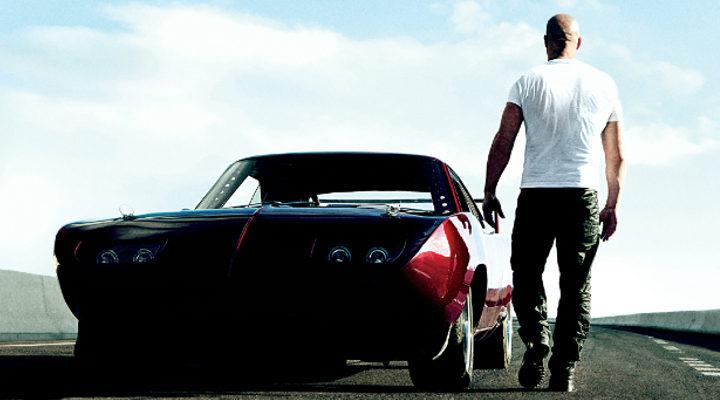 'Fast & Furious 8' es la primera película estadounidense en rodarse en Cuba
