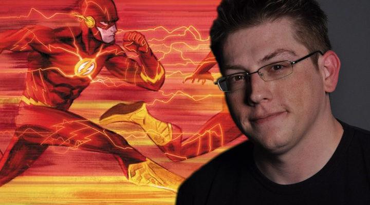 El director de 'The Flash'