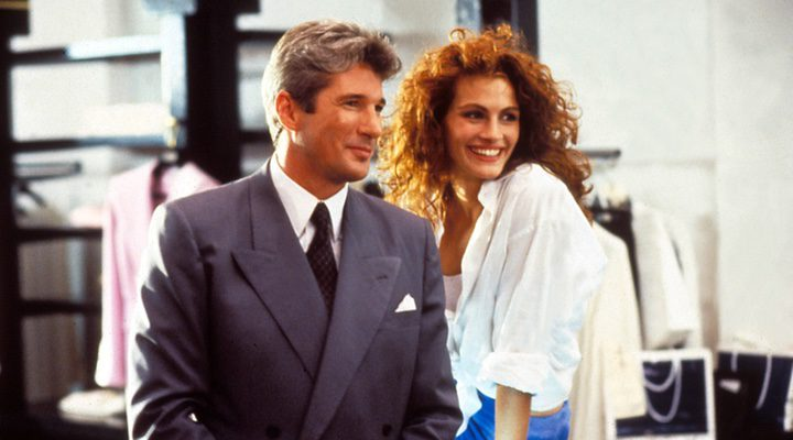 Fotograma de 'Pretty Woman'