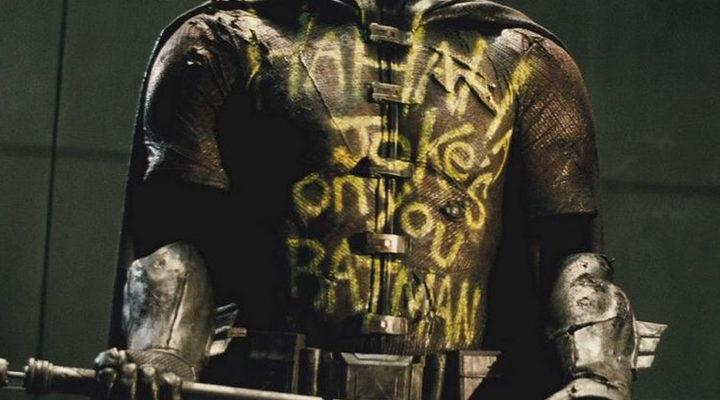 'Batman v Superman'