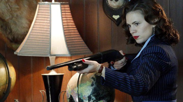 Fotograma de 'Agent Carter'