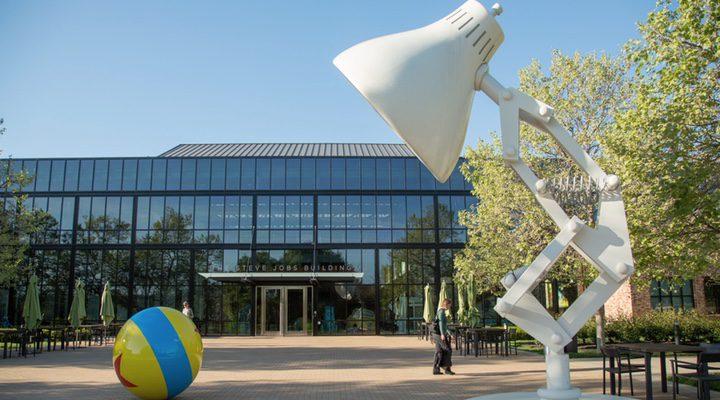 Estudios Pixar