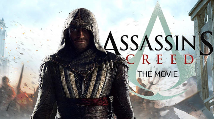 Póster 'Assassin's creed'