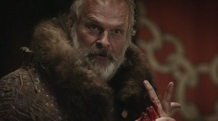 Jon Umber en 'Juego de Tronos'
