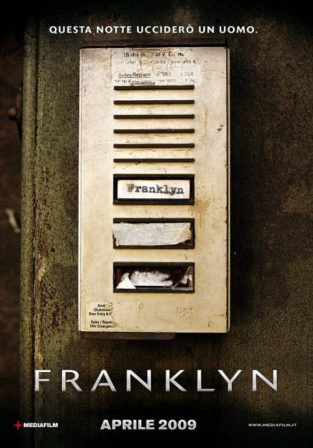 Pósters de 'Franklyn'