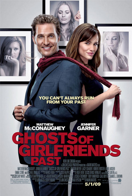 Fotos y póster de 'Ghosts of girlfriend's past'