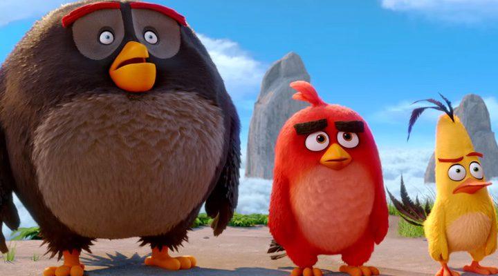 Imagen 'Angry Birds'
