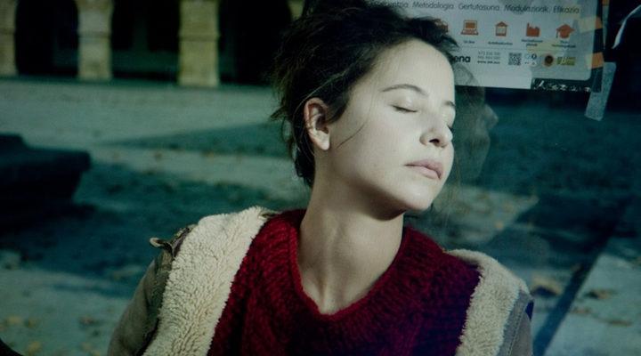 Irene Escolar en 'Un otoño sin Berlín
