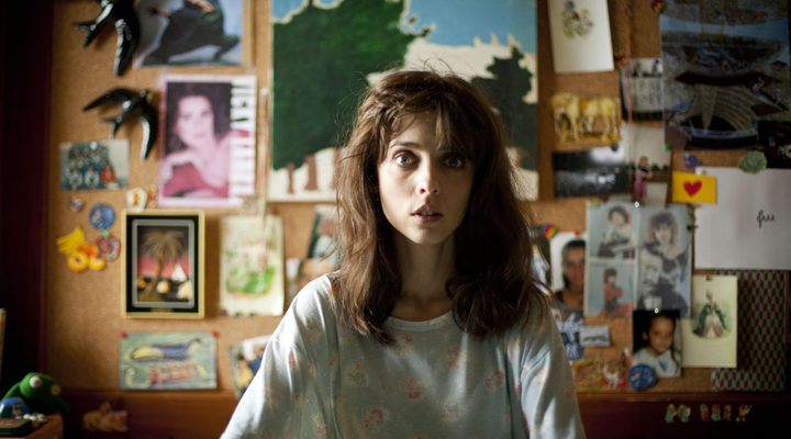 Leticia Dolera en 'Requisitos para ser una persona normal'